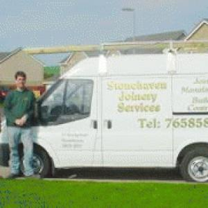 stonehaven joinery